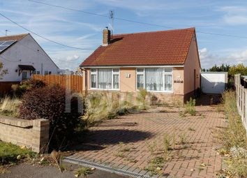 Thumbnail 2 bed detached bungalow for sale in Scrapsgate Road, Minster On Sea, Sheerness
