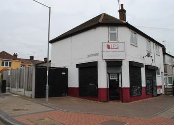 Thumbnail Commercial property to let in New Road, Dagenham