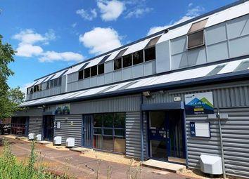 Thumbnail Office to let in Suite 18, Saffron Court, Southfields Industrial Estate, Basildon, Essex