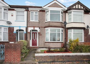 3 bed terraced house for sale in Torrington Avenue, Coventry, West Midlands CV4