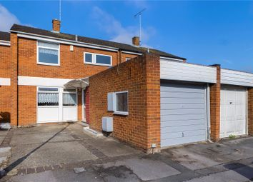 3 bed terraced house for sale in Aberford Close, Reading, Berkshire RG30