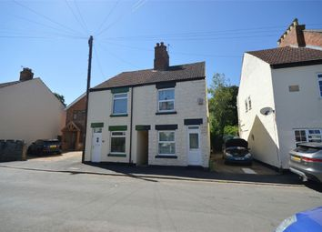 Thumbnail 2 bed cottage for sale in Main Street, Long Lawford, Rugby, Warwickshire