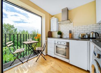 Thumbnail Flat for sale in St. Augustines Road, London