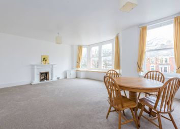 Thumbnail 2 bedroom flat to rent in Dukes Avenue, Chiswick