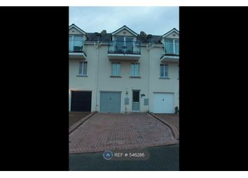 Thumbnail 3 bed terraced house to rent in Hen Gei Llechi, Y Felinheli