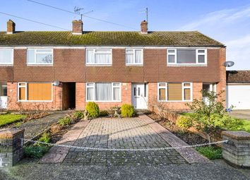 Thumbnail 3 bed terraced house for sale in Pottingfield Road, Rye