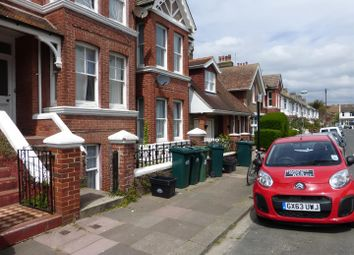 Thumbnail 1 bed flat to rent in Princes Terrace, Kemp Town, East Sussex