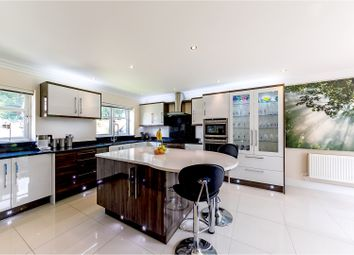 Thumbnail 5 bed detached house for sale in Borrowcop Lane, Lichfield