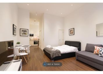 Thumbnail Studio to rent in Queensland Road, London