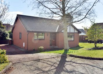 Thumbnail 3 bed bungalow for sale in Chesters View, Bonnyrigg, Midlothian