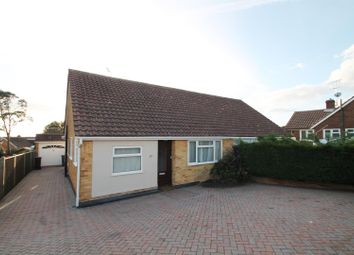 Thumbnail 3 bed bungalow to rent in Cleveland Road, Worthing