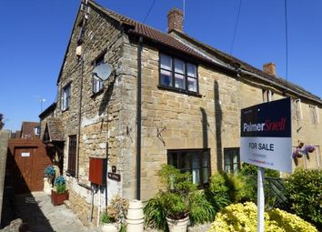 Thumbnail 3 bed semi-detached house for sale in North Street, Martock