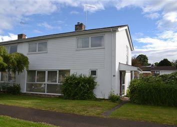 Thumbnail 3 bed detached house to rent in Beechwood Avenue, Bottisham, Cambridge