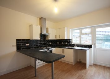 Thumbnail 2 bed flat to rent in Cambridge Road, Kingston Upon Thames