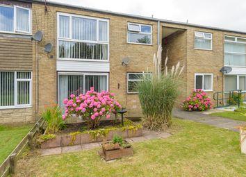 Thumbnail 1 bed flat for sale in Longridge Way, Cramlington