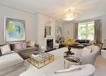 Thumbnail 5 bed semi-detached house for sale in Campden Hill Road, Kensington