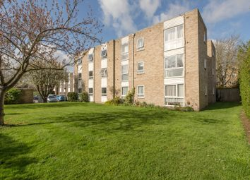 Thumbnail 2 bed flat for sale in Woodstock Court, Lambourn Grove, Kingston Upon Thames