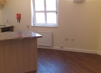 Thumbnail 1 bed flat to rent in 167 Barley Lane, Ilford