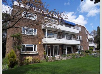 Thumbnail 3 bed flat for sale in Crichel Mount Road, Canford Cliffs, Poole