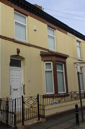 Thumbnail 3 bed terraced house for sale in The Mall, Breck Road, Everton, Liverpool