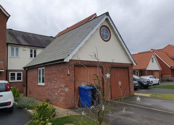 Thumbnail 2 bedroom town house to rent in Park Lane, Burton Waters, Lincoln