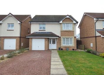 Thumbnail 4 bed detached house for sale in Tipperwuppy Drive, Dumfries, Dumfries And Galloway