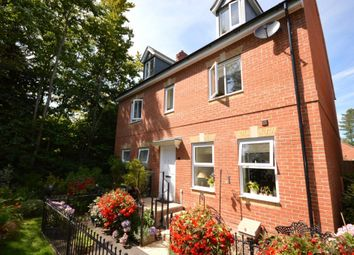 Thumbnail 6 bed detached house for sale in Templer Place, Bovey Tracey, Newton Abbot, Devon