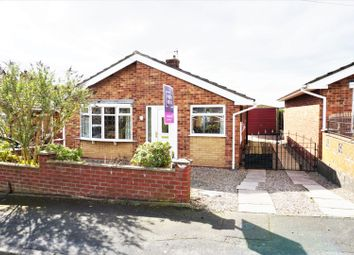 Thumbnail 2 bed detached bungalow for sale in Caton Crescent, Stoke-On-Trent
