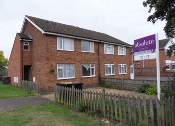 Thumbnail 2 bedroom flat to rent in Barkers Lane, Bedford