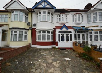 Thumbnail 3 bed terraced house for sale in Fairmead Gardens, Redbridge