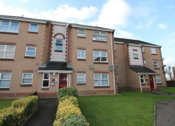 Thumbnail 1 bed flat to rent in Burns Avenue, Chadwell Heath, Essex