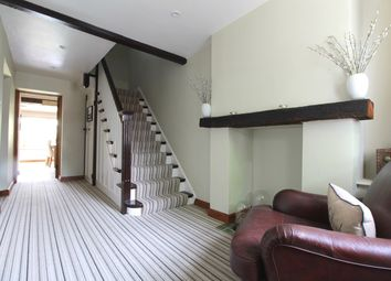 Thumbnail 4 bed cottage for sale in Goldcroft Common, Caerleon, Newport
