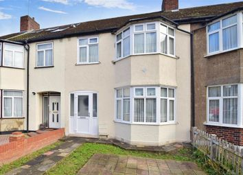 3 bed terraced house for sale in Glenthorpe Road, Morden, Surrey SM4