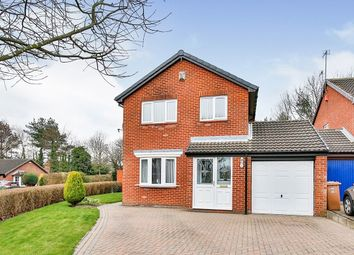 Thumbnail 4 bed detached house for sale in Glenkerry Close, Lambton, Washington