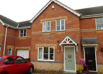 Thumbnail 3 bedroom semi-detached house for sale in Maple Drive, Creswell, Worksop, Nottinghamshire