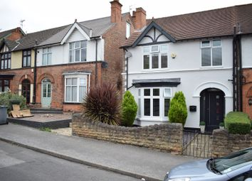 Thumbnail 3 bed semi-detached house for sale in Orlando Drive, Nottingham