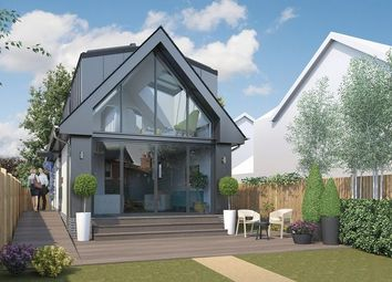 Thumbnail 3 bed detached house for sale in Old Road, East Peckham, Tonbridge