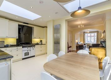 Thumbnail 4 bed terraced house for sale in Nella Road, London