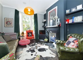 Thumbnail 4 bed property for sale in Poole Road, South Hackney