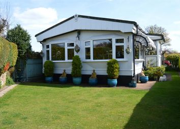 Thumbnail 2 bedroom detached bungalow for sale in Sandpiper Green, Exonia Park, Exeter, Devon