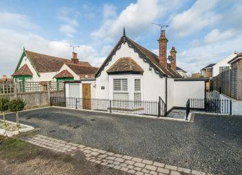 Thumbnail 2 bedroom bungalow for sale in Thurston Park, Whitstable