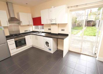 Thumbnail 3 bed terraced house to rent in Kingsdale Road, London