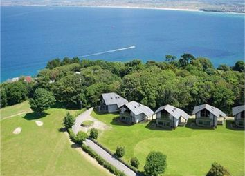 Thumbnail 5 bed detached house for sale in Castle Approach, Tregenna Castle Hotel, St Ives, Cornwall