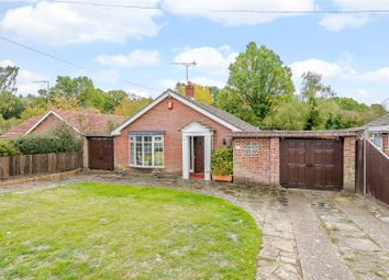 Thumbnail 2 bedroom bungalow for sale in Fullers Road, Rowledge, Farnham, Surrey