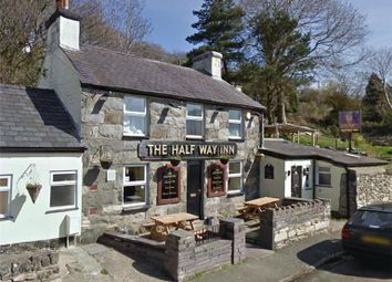 Thumbnail Leisure/hospitality for sale in Hyfrydle Road, Talysarn, Caernarfon