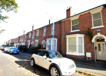 Thumbnail 3 bed terraced house for sale in 4 Rupert Street, Wolverhampton
