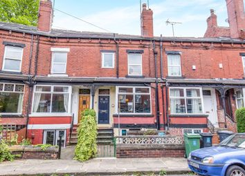 Thumbnail 2 bedroom terraced house for sale in Beechwood View, Burley, Leeds