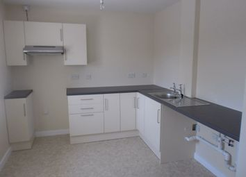 Thumbnail 2 bed flat to rent in Commercial Road, Port Talbot