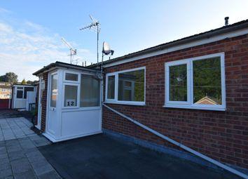 Thumbnail 2 bed flat to rent in Reardon Court, Woodloes, Warwick