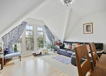 Thumbnail 2 bed flat for sale in Madeley Road, London